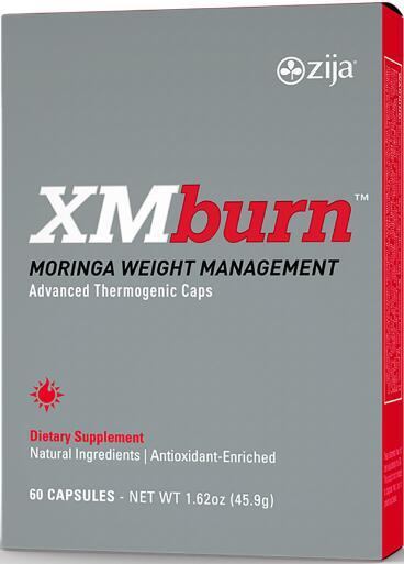 减肥胶囊XMburn
